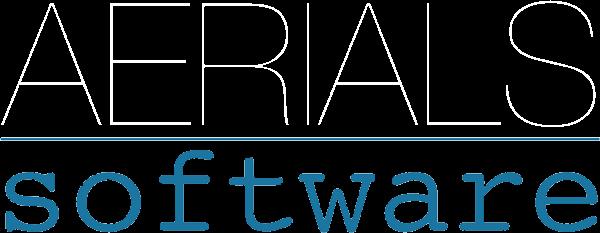 Logo ufficiale Aerials